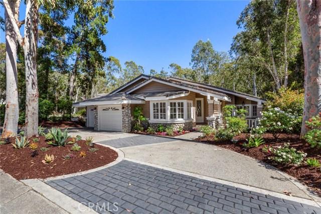 22222 Eucalyptus Lane, Lake Forest, CA 92630