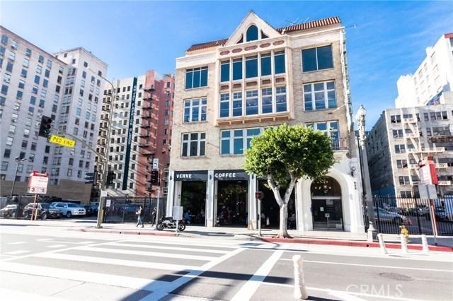 833 S Spring Street, Los Angeles, CA 90014