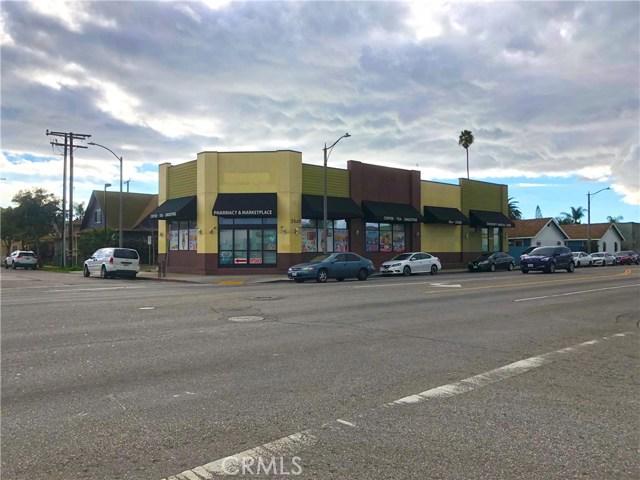 2540 E Anaheim Street, Long Beach, CA 90804