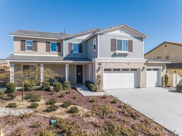 1690 Brockton Lane, Beaumont, CA 92223