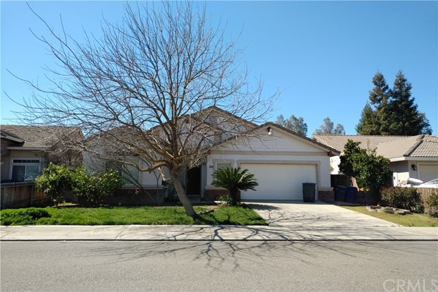 3469 San Gregorio Court, Merced, CA 95348