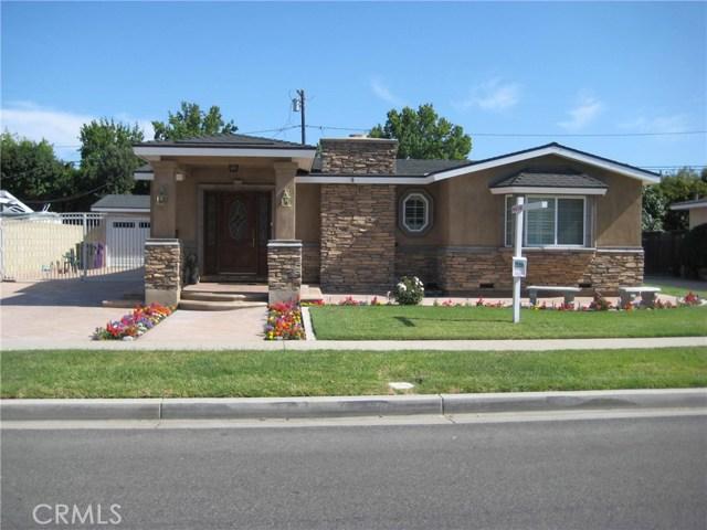 5998 E Marita Street, Long Beach, CA 90815