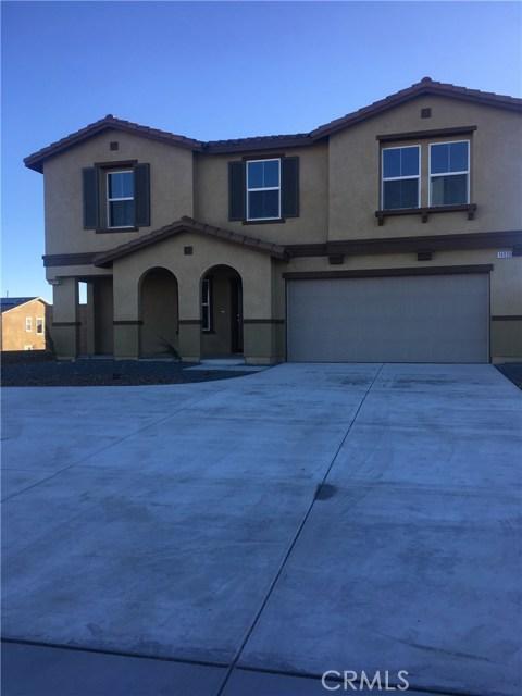 16039 Cordova Road, Victorville, CA 92394