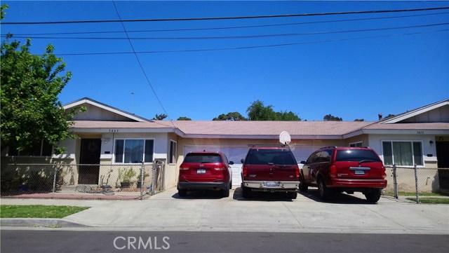 11852 Wilson Avenue, Lynwood, CA 90262