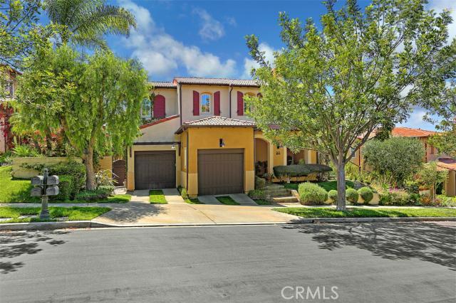 20 Tesoro | Tesoro Villas (TEVS) | Newport Coast CA