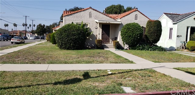 2961 Somerset Drive, Los Angeles, CA 90016