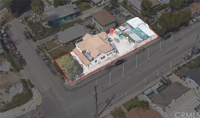 4465 Tourmaline Street, El Sereno, CA 90032