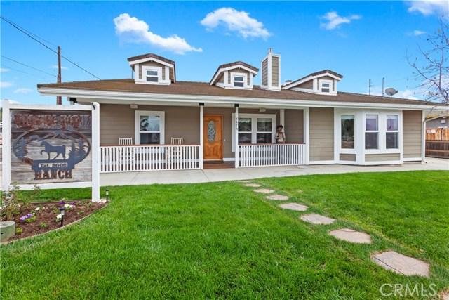 4475 Hillside Avenue, Norco, CA 92860