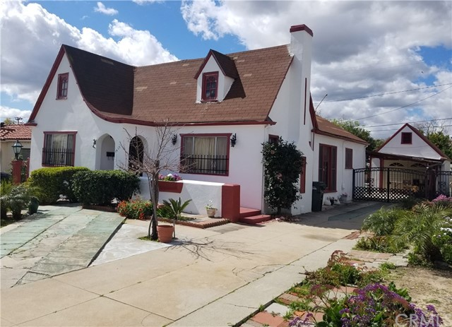 1413 N Dominion Avenue, Pasadena, CA 91104