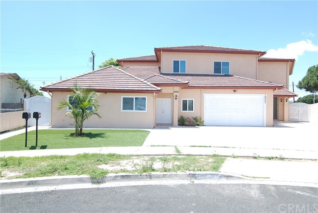 14551 Hunter Ln, Midway City, CA 92655 Photo