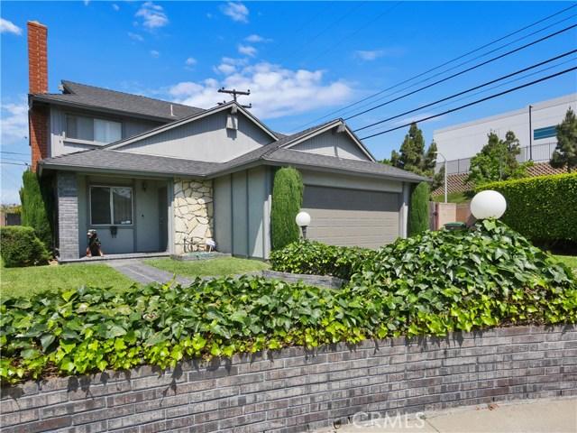 19003 Harlan Avenue, Carson, CA 90746