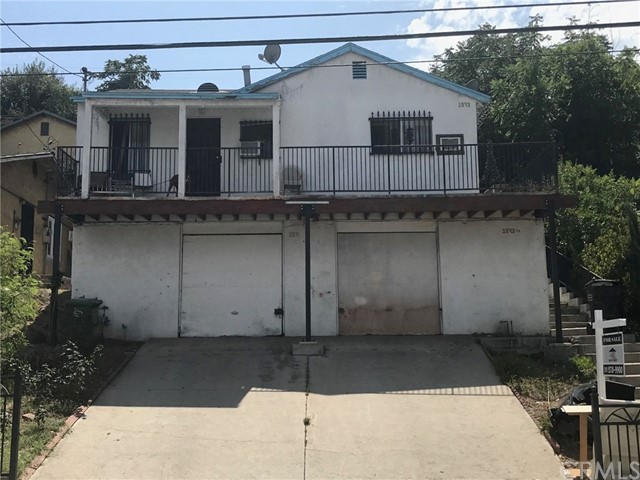 1573 N Herbert Avenue, Los Angeles, CA 90063