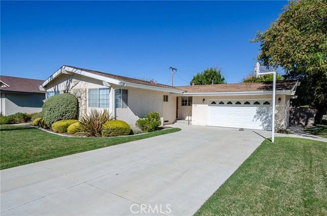 621 E Evergreen Avenue, Santa Maria, CA 93454