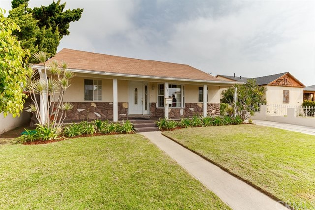 3339 W 117th Place, Inglewood, CA 90303