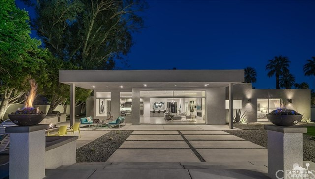975 Patencio Road, Palm Springs, CA 92262