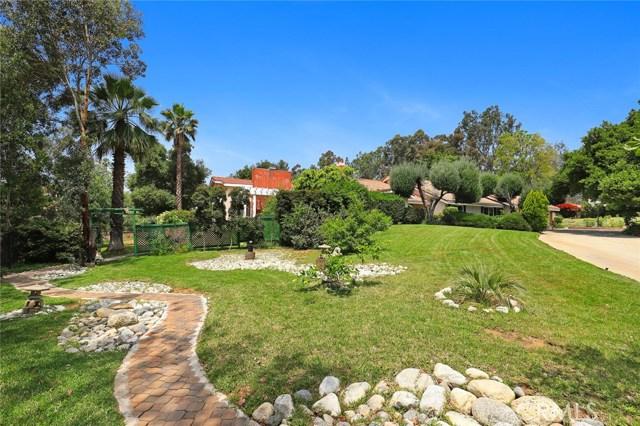 195 Mount Olive Drive, Bradbury, CA 91008