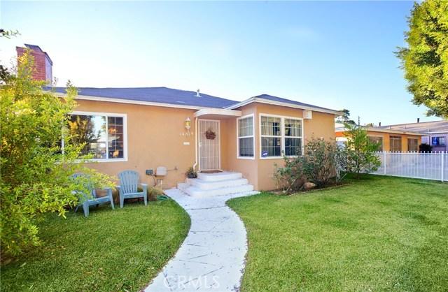 14819 S Cookacre Street, Compton, CA 90221