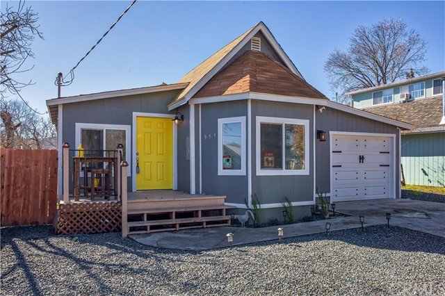 955 Armstrong Street, Lakeport, CA 95453
