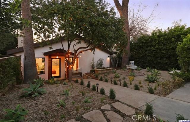937 Lucile Avenue, Los Angeles, CA 90026