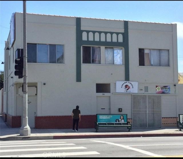 104 S Pacific Avenue, San Pedro, CA 90731