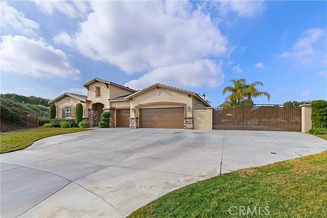 1282 Las Ventanas Way, Riverside, CA 92508