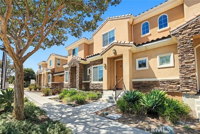 802 N Garfield Ave #B, Alhambra, CA 91801