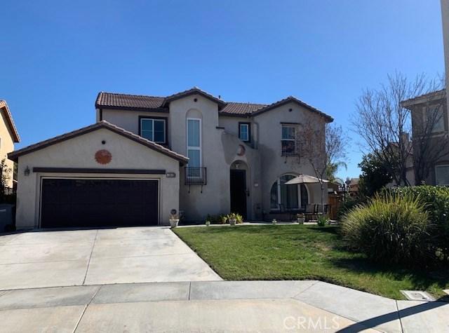 1819 Corova, San Jacinto, CA 92583