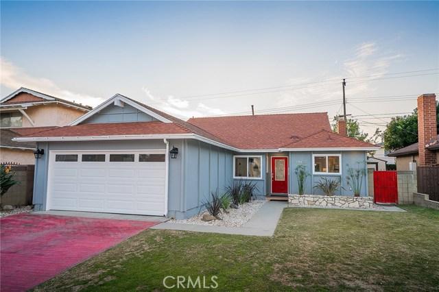 19425 Hillford Avenue, Carson, CA 90746