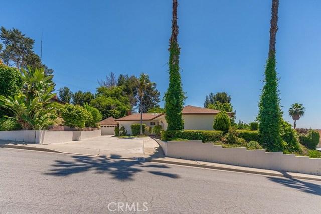1190 Highland Drive, Monterey Park, CA 91754