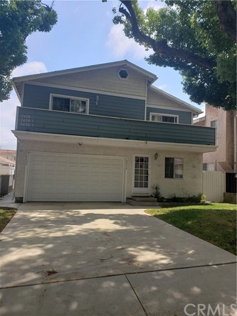Photo of 2428 Cabrillo Avenue, Torrance, CA 90501