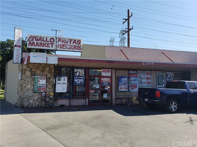 6300 GAGE Avenue, Bell Gardens, CA 90201