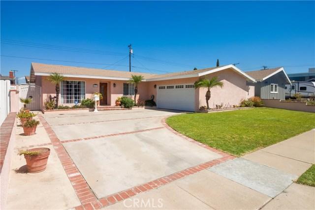 6471 Flamingo Drive, Buena Park, CA 90620