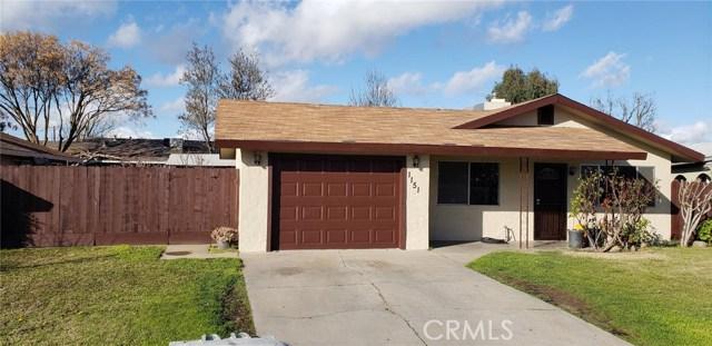 1151 W Childs Avenue, Merced, CA 95341