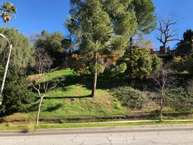 0 Camino del Cielo, South Pasadena, CA 91030