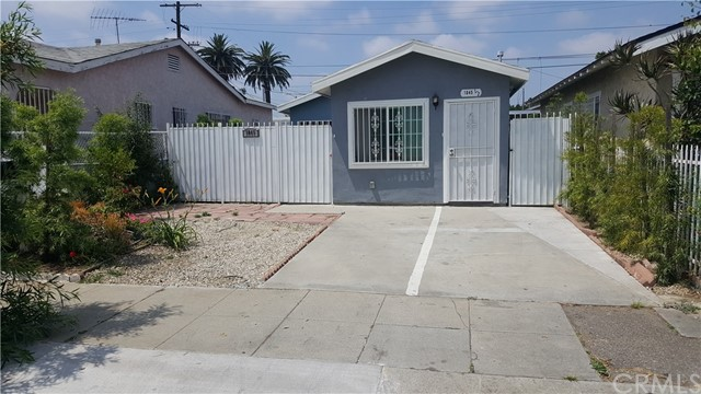 1045 W 65th Place, Los Angeles, CA 90044