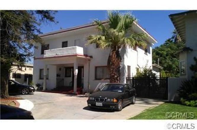 2620 Van Buren Place, Los Angeles, CA 90007