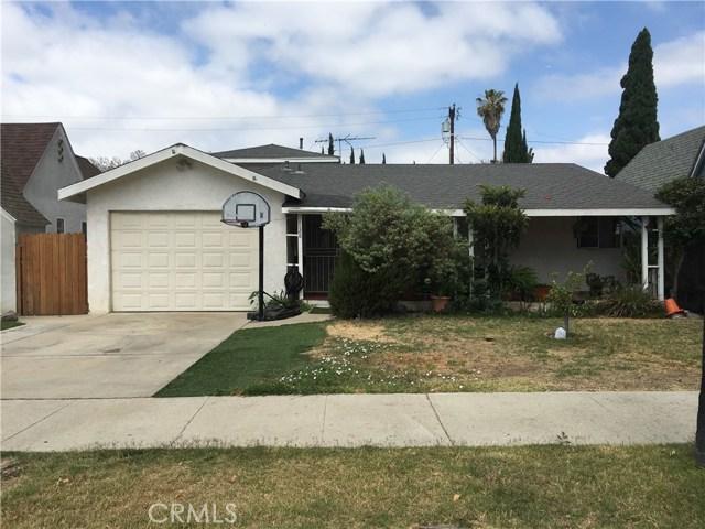 1128 S Parton Street, Santa Ana, CA 92707