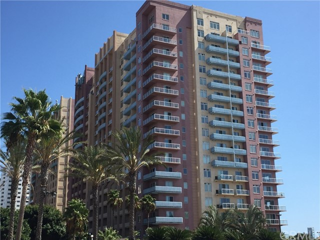 388 E Ocean Boulevard #1609, Long Beach, CA 90802