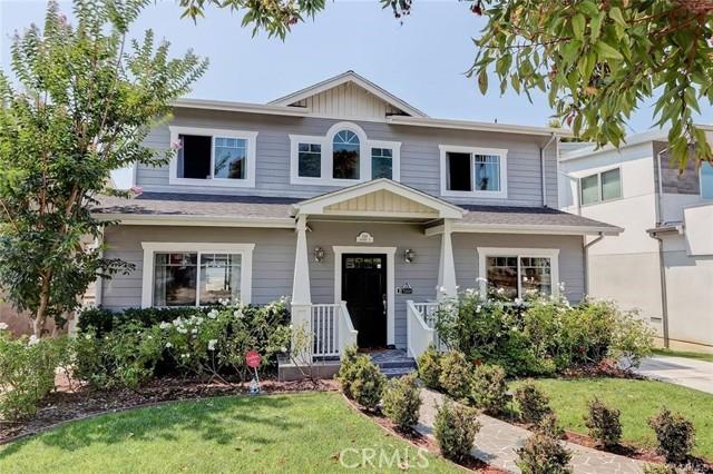 330 Avenue F, Redondo Beach, California 90277, 4 Bedrooms Bedrooms, ,3 BathroomsBathrooms,For Rent,Avenue F,SB21210498