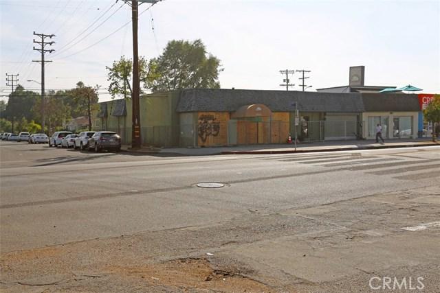 10536 Burbank Boulevard, North Hollywood, CA 91601