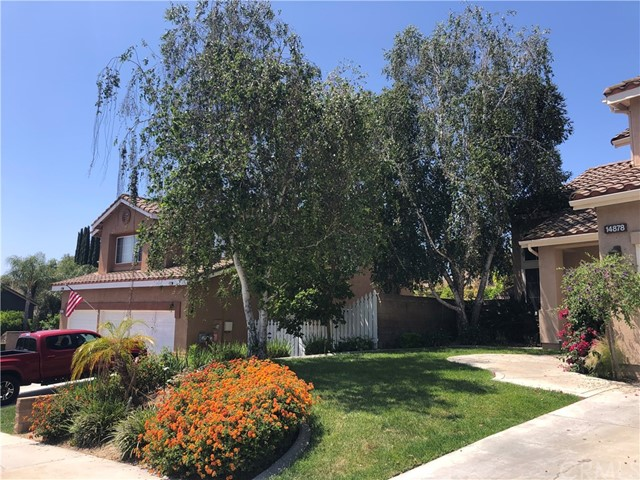 3. 14878 Avenida Anita Chino Hills, CA 91709