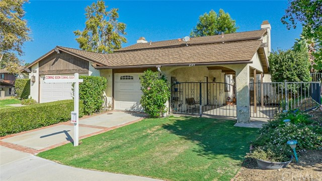 2349 Carrotwood Drive, Brea, CA 92821