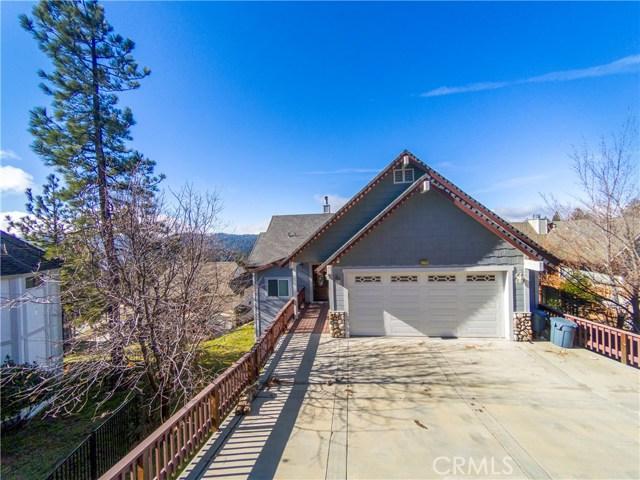 27742 Saint Bernard Lane, Lake Arrowhead, CA 92352