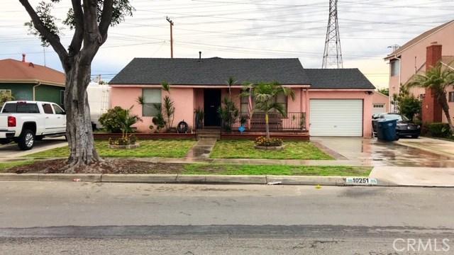 10257 Karmont Avenue, South Gate, CA 90280