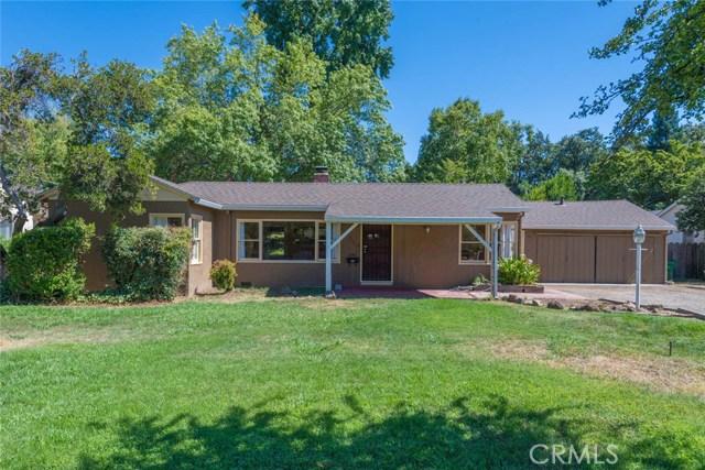 1667 Carol Avenue, Chico, CA 95928