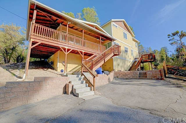200 E Rainbow Boulevard, Big Bear, CA 92314