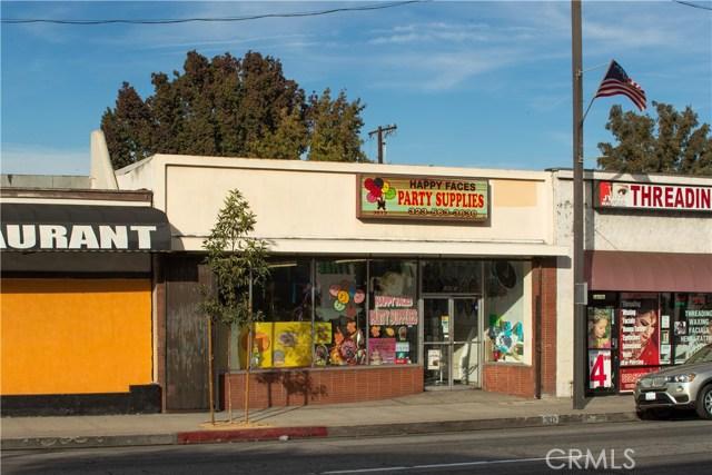 3613 Tweedy Boulevard, South Gate, CA 90280