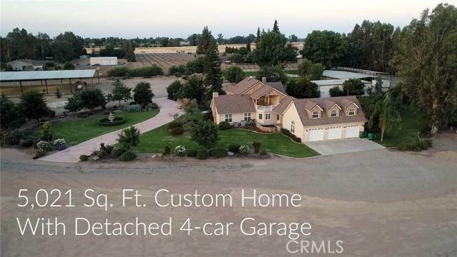 2239 N Mccall Avenue, Sanger, CA 93657