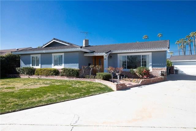 735 N La Breda Avenue, West Covina, CA 91791