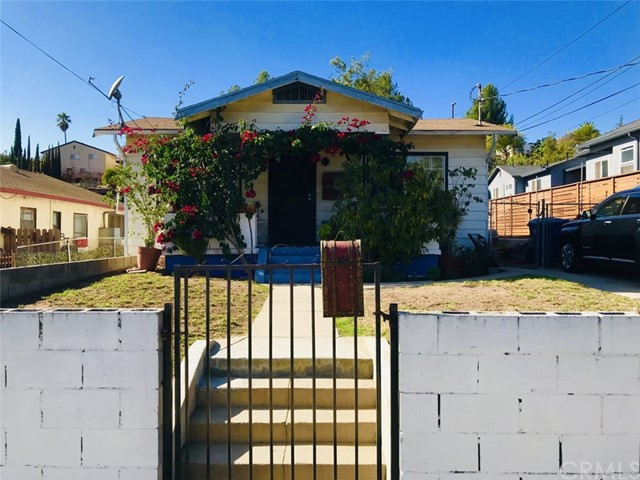1833 N Avenue 53, Los Angeles, CA 90042